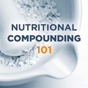 Compounding 101 Course