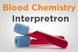 Blood Chemistry Interpretron